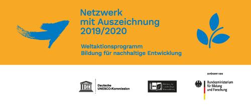 Netzwerk mit Auszeichnung 2019/2020